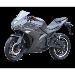 """Yamaha R3 """"MacRais"""""""